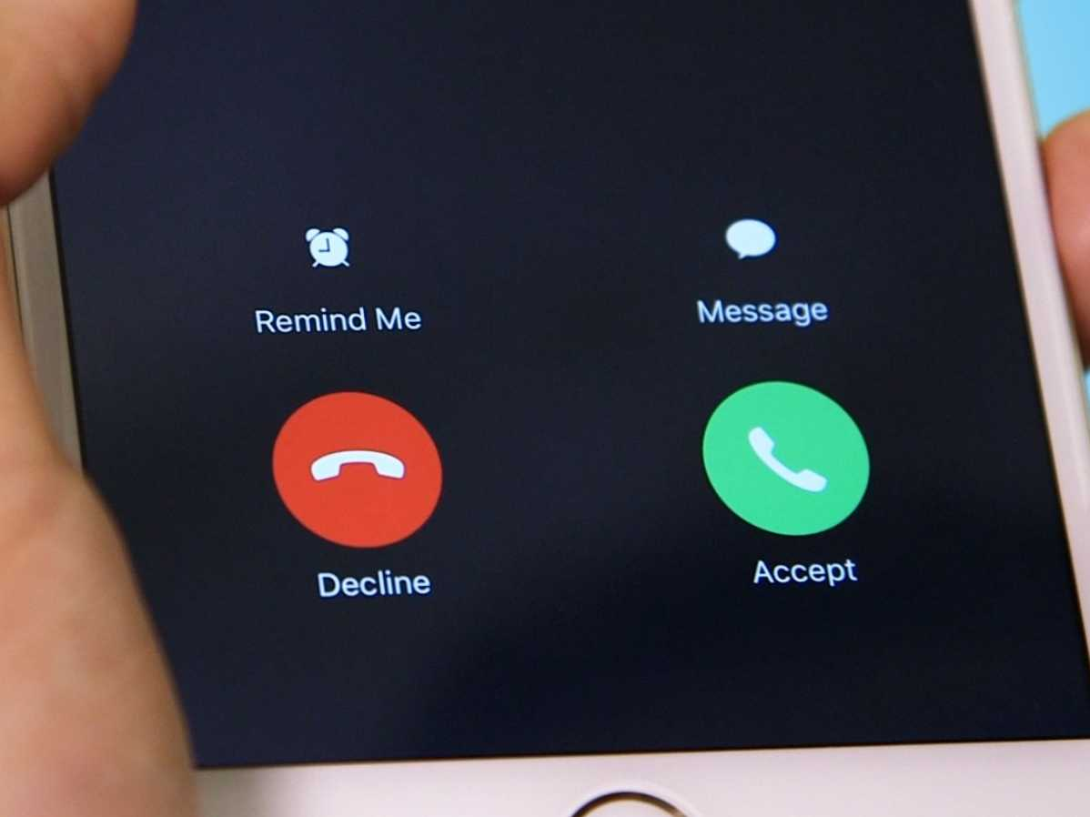 My iPhone is dropping calls  What should I do? | UnlockUnit