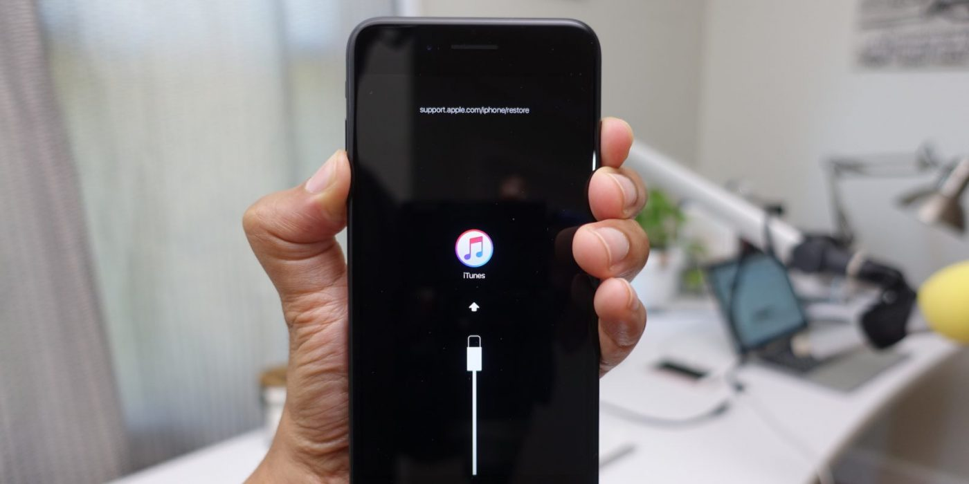 How to restore your iPhone without updating to the latest