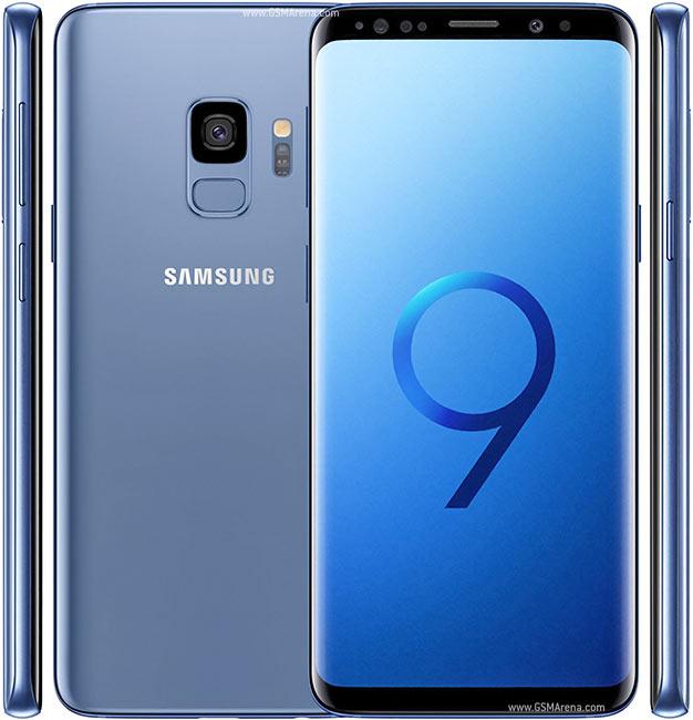 How to Unlock Samsung Galaxy S9 Using Unlock Codes   UnlockUnit
