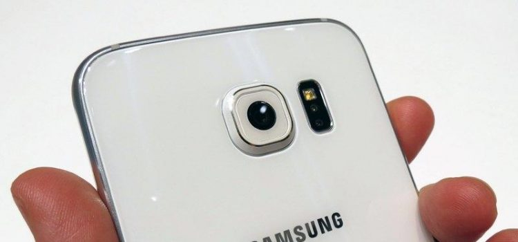 Samsung Galaxy S6 is overheating