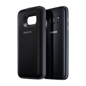Samsung Galaxy S7 Wireless Charging Battery Pack