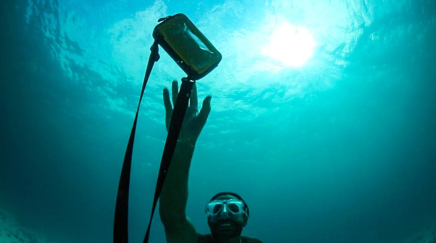 LifeProof Waterproof Case with LifeJacket