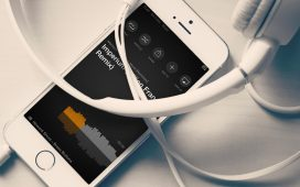How to put MP3 files on iPhone