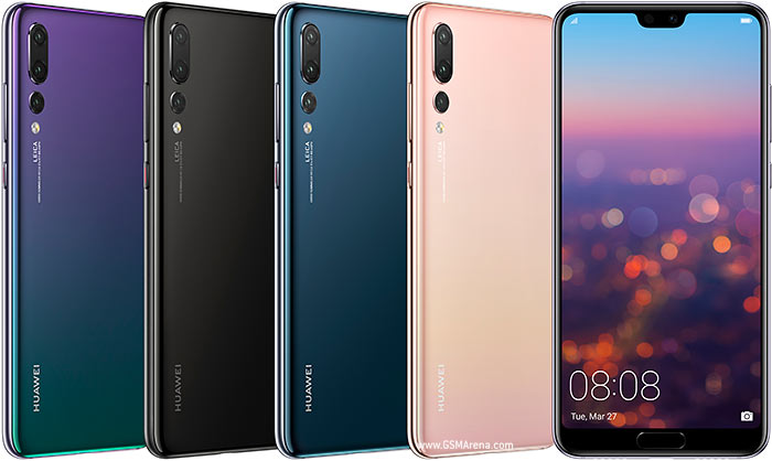 How to Unlock Huawei P20 Pro using Unlock Codes | UnlockUnit