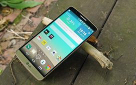 LG G3 phone keeps restarting