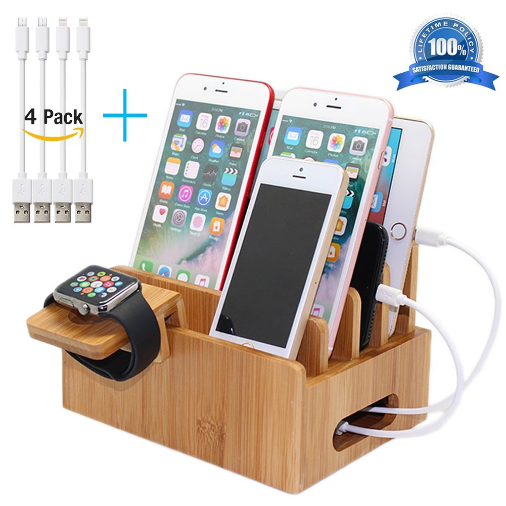 Pezin Hulin cell phone charging station