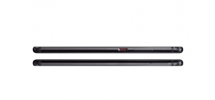 Thinnest phone on the market