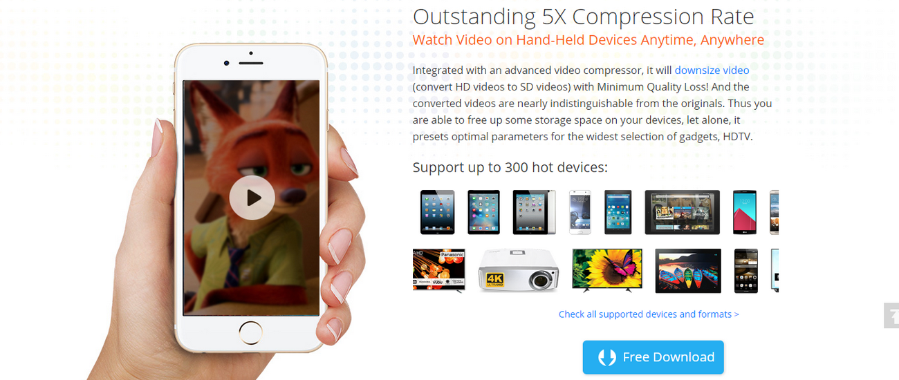 free download advanced video compressor full version
