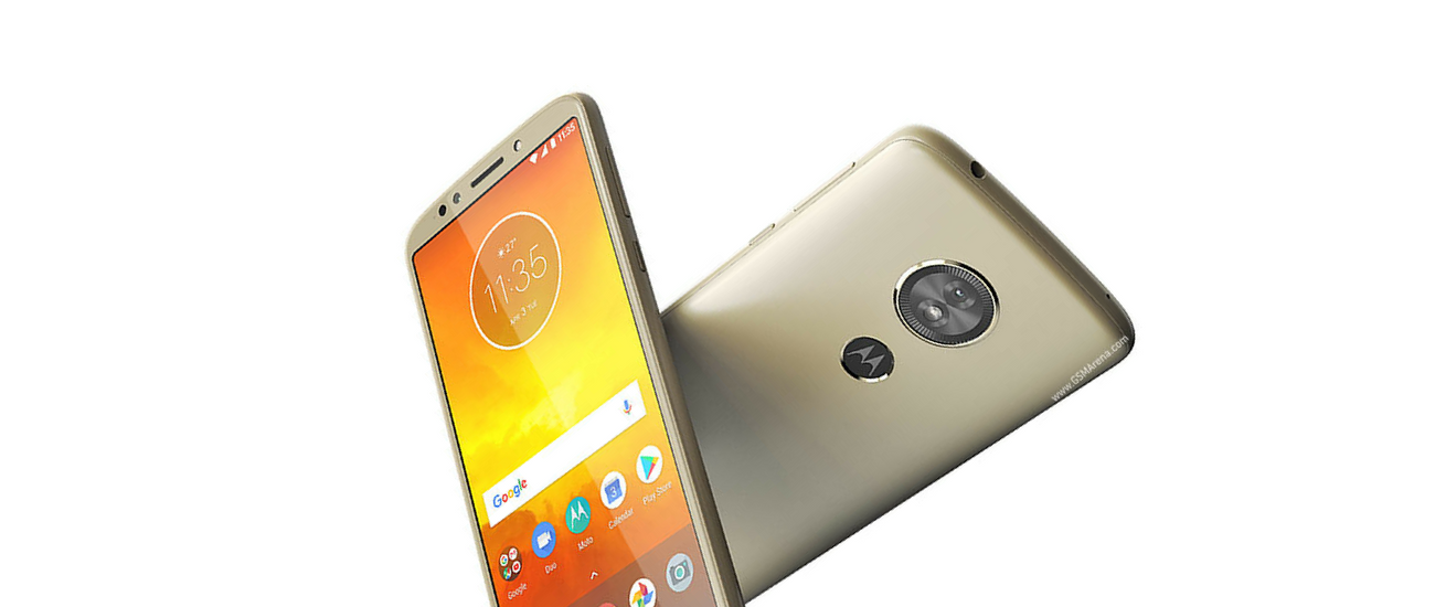 How to Unlock Motorola Moto E5 Play using Unlock Codes