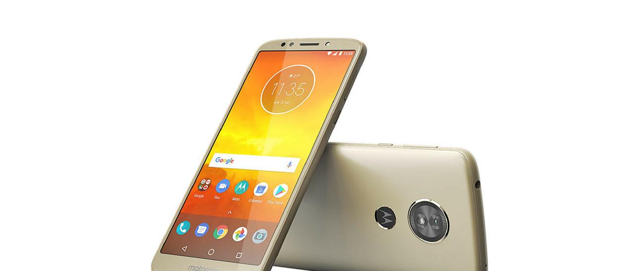 How to Unlock Motorola Moto E5 Plus using Unlock Codes