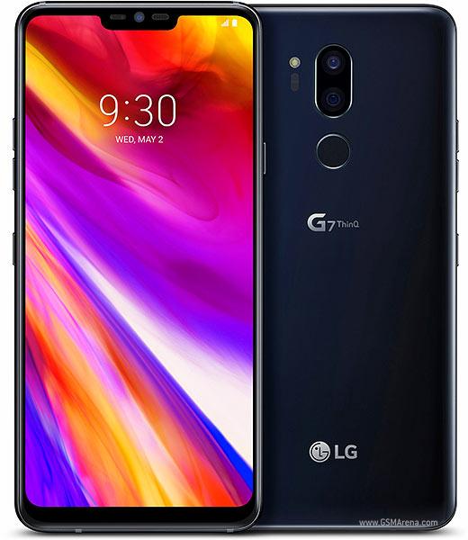 How to Unlock LG G7 ThinQ using Unlock Codes | UnlockUnit