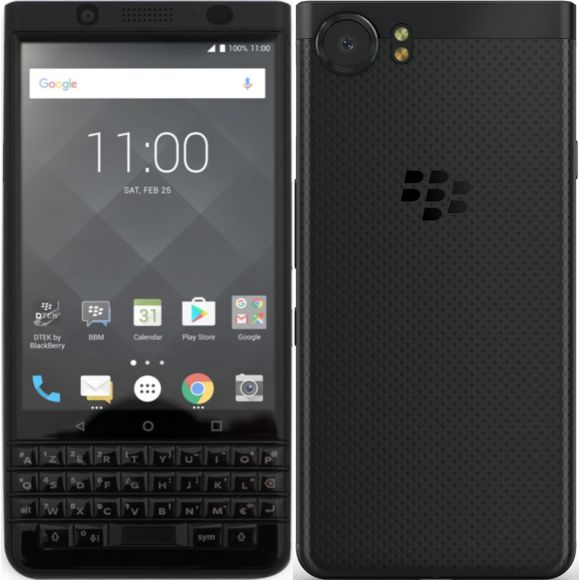Unlock Blackberry KEY2 Using Unlocking Codes - Phones - Nigeria