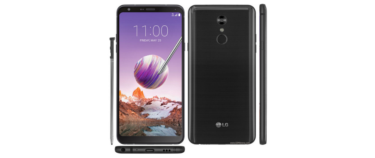 How to Unlock LG Q Stylo 4 Using Unlock Codes | UnlockUnit