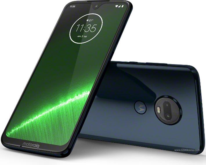 unlock Moto G7 Plus