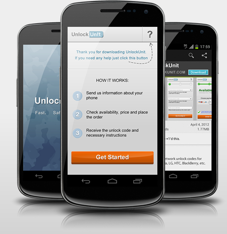 cell phone unlocker free download